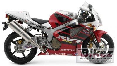 2004 Honda RC 51 - RTV 1000 R
