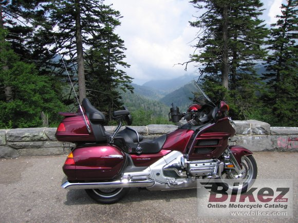2005 Honda GL 1800 Gold Wing