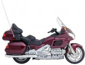 2005 Honda GL 1800 Gold Wing ABS photo