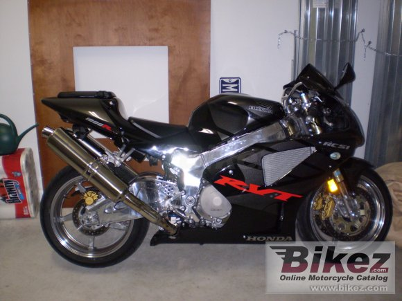 2005 Honda RC 51 photo