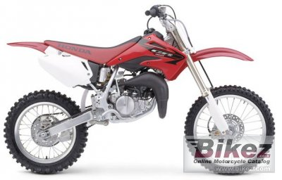 2005 Honda CR 85 R Expert photo