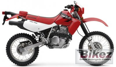 2005 Honda XR 650 L photo