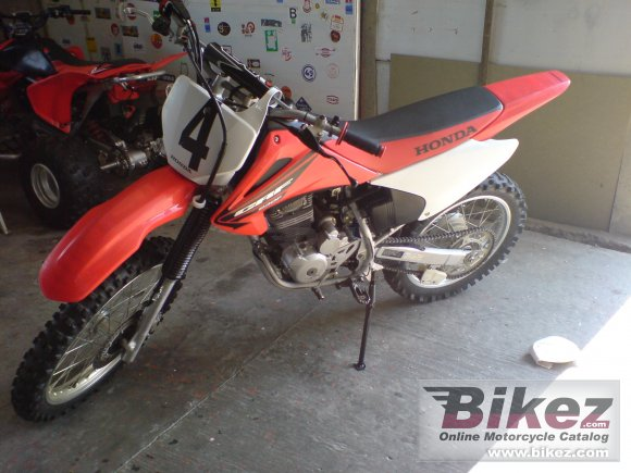 2005 Honda CRF 230 F photo