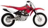 2005 Honda CRF 80 F photo