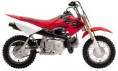 2005 Honda CRF 50 F photo