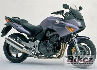 2005 honda cbf 600 s specifications and pictures. Black Bedroom Furniture Sets. Home Design Ideas