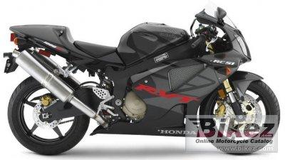 2005 Honda RC 51