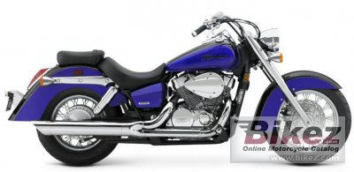 2005 honda shadow aero specifications and pictures rh bikez com 2005 honda shadow owners manual 2005 honda shadow spirit 1100 owners manual