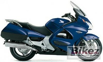 Cool 2005 Honda St 1300 Specifications And Pictures Ncnpc Chair Design For Home Ncnpcorg