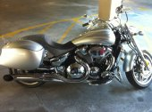 2006 Honda VTX 1800 Performance Cruiser