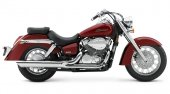 2006 Honda Shadow Aero