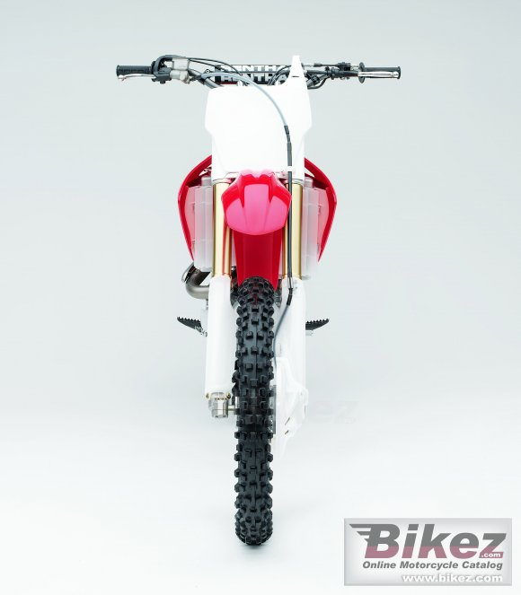 2006 Honda CRF 450 R photo