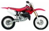 2006 Honda CR 85 R photo