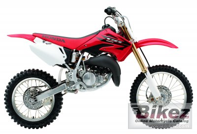 2006 Honda CR 85 R Expert photo