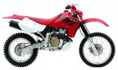 2006 Honda XR 650 R photo