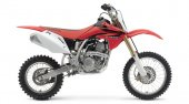 2006 Honda CRF 150 F photo