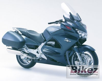 2006 Honda Paneuropean photo