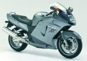 2006 Honda CBR 1100 XX Super Blackbird photo