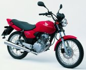 2006 Honda CG 125 photo