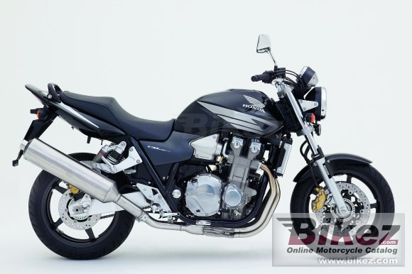 2006 Honda CB 1300 photo