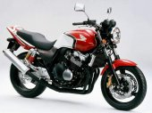 2006 Honda CB 400 Super Four photo