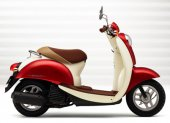 2006 Honda Crea Scoopy photo