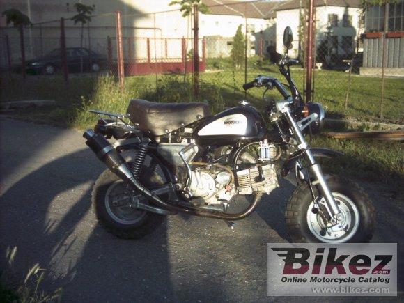 2006 Honda Monkey