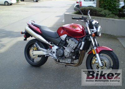 2006 Honda 919 Specifications And Pictures