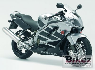2006 Honda Cbr 600 F4i Specifications And Pictures