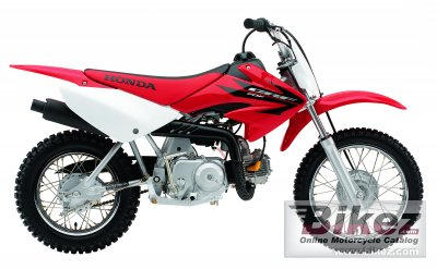 2006 honda crf 70 f specifications and pictures2006 honda crf 70 f