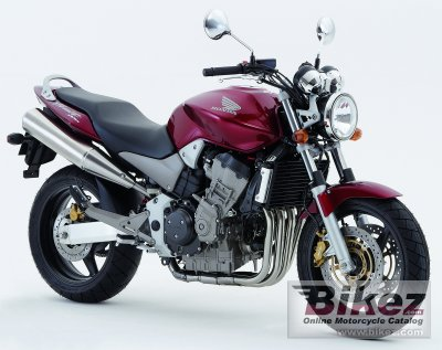 2006 honda hornet 900 specifications and pictures. Black Bedroom Furniture Sets. Home Design Ideas