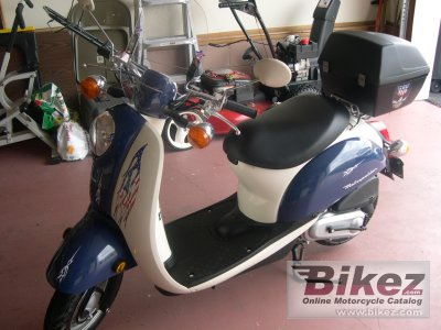 2006 Honda Metropolitan Specifications And Pictures