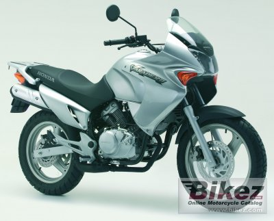 2006 honda varadero 125 specifications and pictures. Black Bedroom Furniture Sets. Home Design Ideas