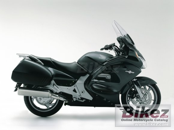 2007 Honda ST 1300 Pan-European