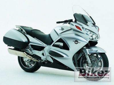 2007 Honda ST 1300 Pan-European ABS photo