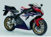 2007 Honda CBR 1000 RR Fireblade photo