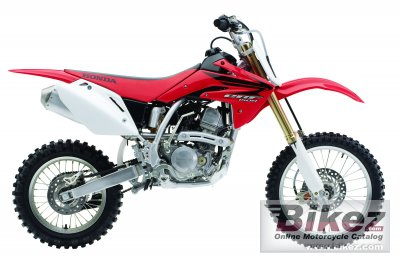 2007 Honda CRF 150 R photo