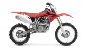 2007 Honda CRF 150 R Expert photo