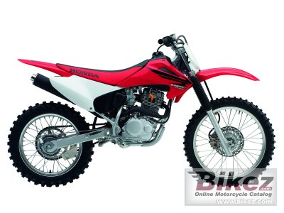 2007 Honda CRF 230 F photo