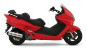 2007 Honda Reflex Sport ABS photo