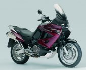2007 Honda XL1000V ABS Varadero photo