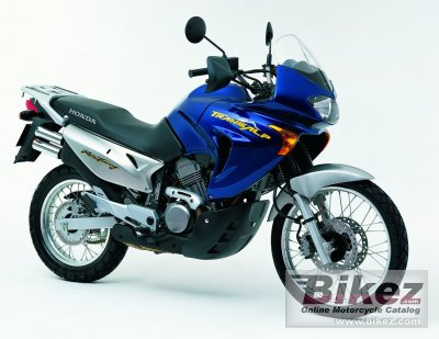 2007 Honda XL650V Transalp photo