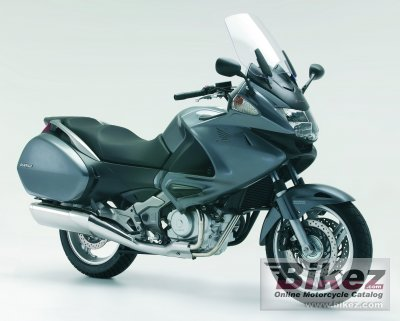 2007 Honda NT700V Deauville photo