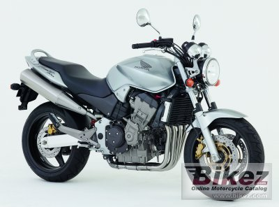 2007 Honda 919 Hornet 900 Specifications And Pictures