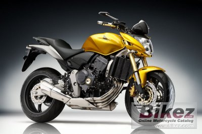 2007 honda cb 600 f hornet specifications and pictures. Black Bedroom Furniture Sets. Home Design Ideas