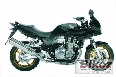 2007 Honda CB1300S ABS