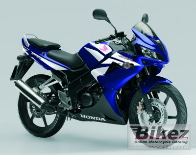 Honda cbr125r 2007 on 150cc replacement engine
