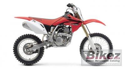 2007 Honda CRF 150 R Expert