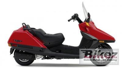 2007 Honda Helix