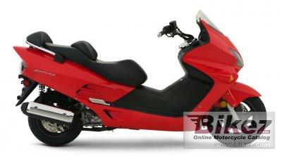2007 Honda Reflex Sport